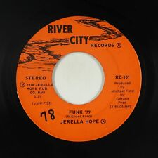 Funk 45 - Jerella Hope - Funk '79 - River City - mp3