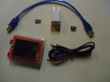 TRS80 Model 1 LVL 2  Hard Drive Emulation, 128MB, 20x faster than tape