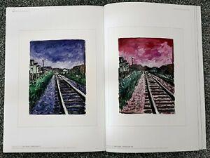 Bob Dylan Drawn Blank 10th Anniversary catalogue