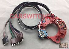 1967 1968 PONTIAC GTO TURN SIGNAL SWITCH Cornering Lights BOYNE TS7805675 D6229