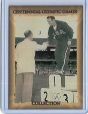 (100) 1996 CENTENNIAL OLYMPIC BOB RICHARDS POLE VAULT CARD #63 LOT