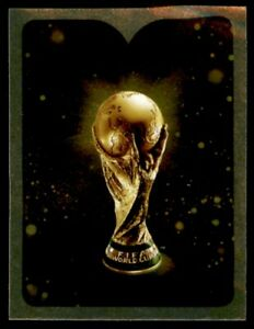 Panini World Cup 2018 (Swiss Gold Version) Stickers Number 1 to 31
