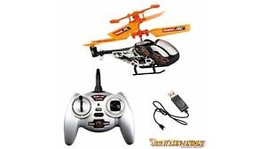 Carrera RC Micro Helicopter 2 - Remote Control Toys - For Beginners