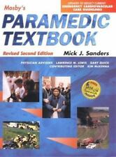 Mosby's Paramedic by Kim D. McKenna and Mick J. Sanders (2001, Hardcover, Revis…
