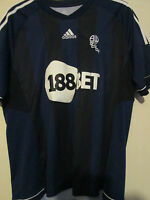 Bolton Wanderers 2012-2013 Away Football Shirt XL /39932