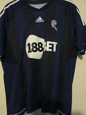 Bolton Wanderers 2012-2013 Away Football Shirt XL /39932