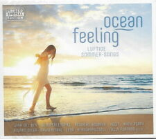 Ocean Feeling Luftige Sommer Hits (Lana Del Rey, Glasperlenspiel) 2016 CD