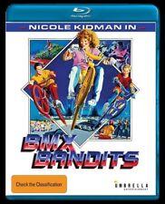 BMX Bandits (Blu-ray) Nicole Kidman NEW/SEALED