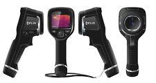 FLIR E4 Thermal Imaging Infrared Camera - High Resolution Model