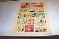 COMICS THE OVERSEAS WEEKLY 21 JUNE 1959 BEETLE BAILEY THE KATZENJAMMER KIDS