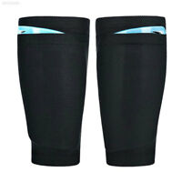029A Soccer Shin Pad Leg Pads Sports Football Goalkeeper Safety 2 Color
