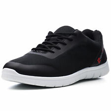 Alpine Swiss Lewis Mesh Sneakers Casual Shoes Mens & Womens Lightweight Trainer