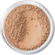 Base Para Maquillaje Makeup Cosméticos En Polvo Mate SPF 15 Color Beige Medio