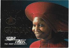 TC Star Trek TNG Season 2 S10 Guinan