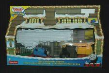 Thomas & Friends Magnetic Take n Play Reg's Christmas Surprise Set BNIB