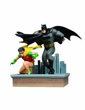 ALL STAR Batman & Robin DC Direct Mini Statue based upon Jim Lee Art #125 of 250