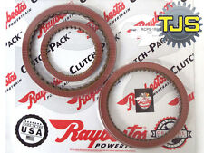 . 6L80 friction clutch Clutches Performance Heavy Duty Kit Stage-1 Raybestos