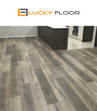 12mm Sapphire Plus Collection ( Titanium Grey ) LAMINATE FLOORING /FLOATING