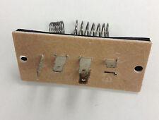AIRTEX 3A1045 NEW Blower Motor Control Module/Resistor CHRYSLER,DODGE *82-90)