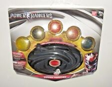 Power Rangers Movie Power Morpher with 5 Power Coins Replica