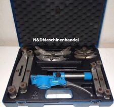 Geberit Mepla Biegewerkzeug hydraulisch, komplett im Koffer, d 16 - 32  Rechnung