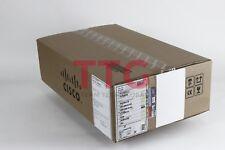 NEW Cisco WS-C2960L-24TS-LL 24 Ethernet, 4x1G Uplink ports, LAN Lite Switch