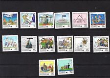 Australia stamps.MNH.  SC value $14.90