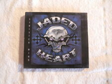 """Jaded Heart """"Sinister Mind"""" 2007 cd Frontiers Records NEW"""