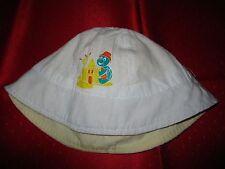 Original gefertigtes antikes Puppen-Kopfbedeckungen Zubehör