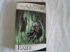 @~Exile by RA Salvatore~Forgotten Realms Legend of Drizzle~LBDP4