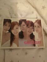 Girls Day Every Day RARE OOP Kpop Album