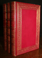 1876 Constitutional History of England from Henry VII to George II 3 Vols HALLAM