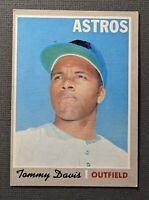 1970 Topps #559 Tommy Davis Houston Astros EX