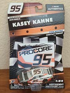 2018 Wave 6 Kasey Kahne Procore 1/64 NASCAR Authentics Diecast