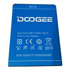 3.8V 2200mAh Y100X Battery For DOOGEE Y100X