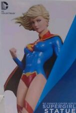 DC Collectibles Comics Cover Girls supergirl statue super girl
