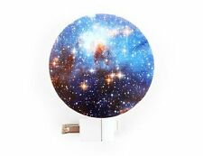 Space Theme NIGHT LIGHT, Choose From 3 Styles! by Kikkerland