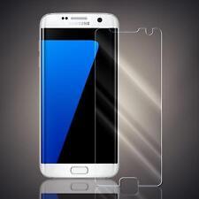 Samsung Galaxy S7 Edge Panzerfolie Schutzfolie Schutz Glas Folie Displayfolie