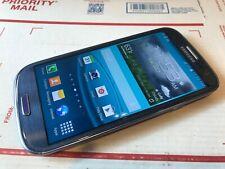Samsung Galaxy S III SPH-L710 16GB Pebble Blue (Sprint) Good Cond - Works - Read