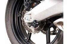 SW-Motech Rear Axle / Swingarm Slider Kawasaki Versys 650 2010-2014