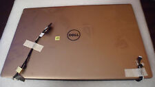 DELL XPS 13-9360 LCD QHD (3200-1800) TOUCH SCREEN DP/N:R3RJ8 NEW GOLD