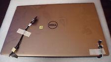 Dell XPS 13-9360 LCD Pantalla Táctil QHD (3200-1800) de oro DP/N:R3RJ8 Nuevo