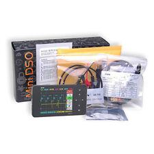 Original Mini ARM Nano DSO202 DS202 Handheld Portable Digital USB Oscilloscope G