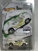2019 Hot Wheels Larry Woods 50th Anniversary RODGER DODGER- PROTECTOR CASE