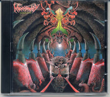 "Monstrosity ""Imperial Doom"" 1992, CD"
