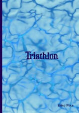 New listing Triathlon: Collectible Notebook by Ethi Pike