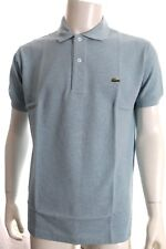 BNWT LACOSTE L1264 JUNGLE CHINE CLASSIC POLO COTTON SHIRT SHORT SLEEVE SZ 6 XL