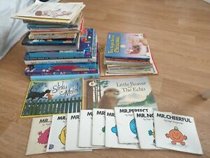 Over 50x Children`s/ Kids Books, From £1.48 Each With Free Postage, Trusted Shop