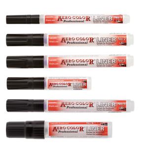 Aero Color Professional Liner
