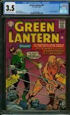 Green Lantern #39 CGC 3.5 -- 1965 -- Black Hood app. Anderson. #2014453021